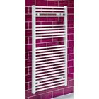 Electric Towel Rail, White